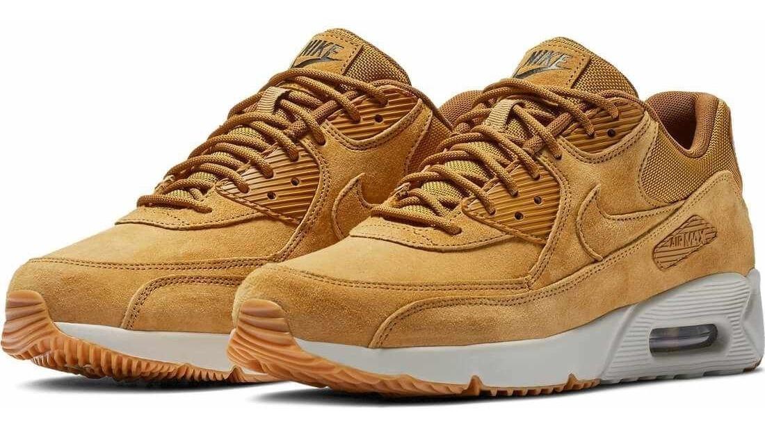 Nike Air Max 90 Zapatillas 100% Originales Cod 0010