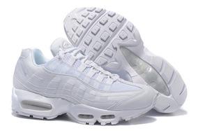 air max 95 mujer blancas