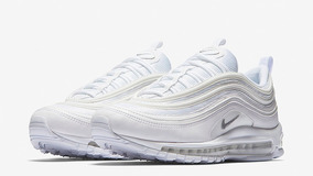 the latest f5686 12895 Nike Air Max 97 All White