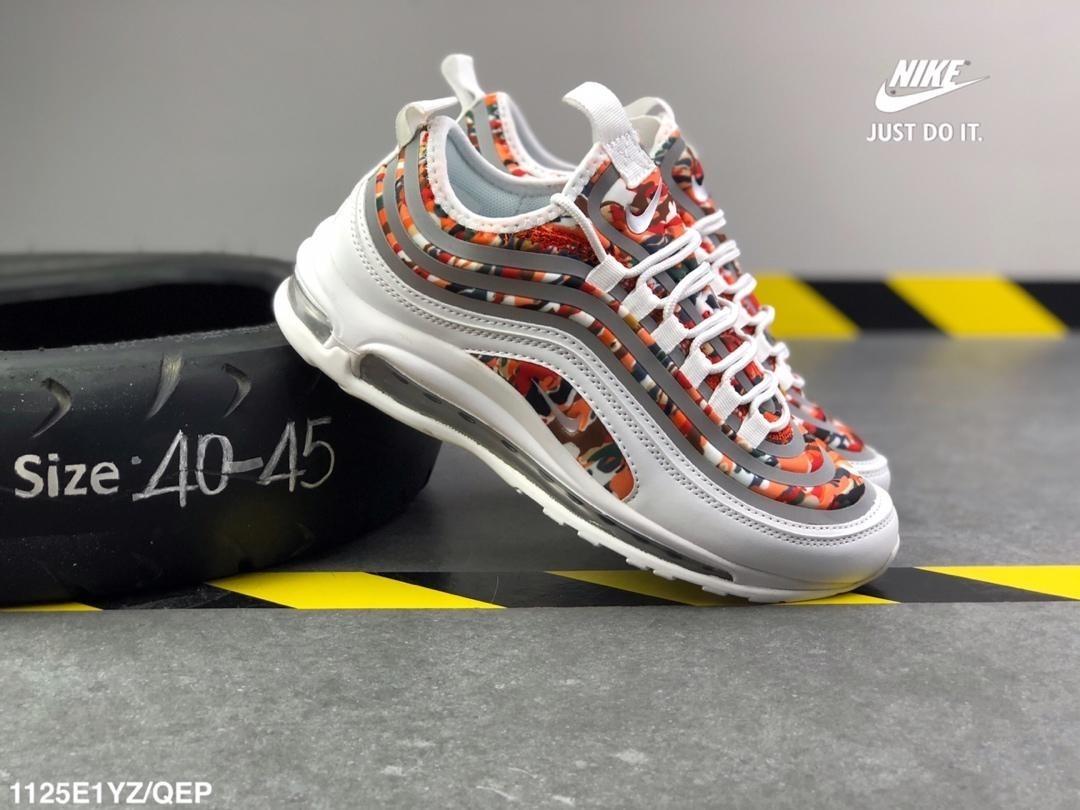 Bape x Nike Air Max 270 AH6799 012 Grey Shoes for Online Sale
