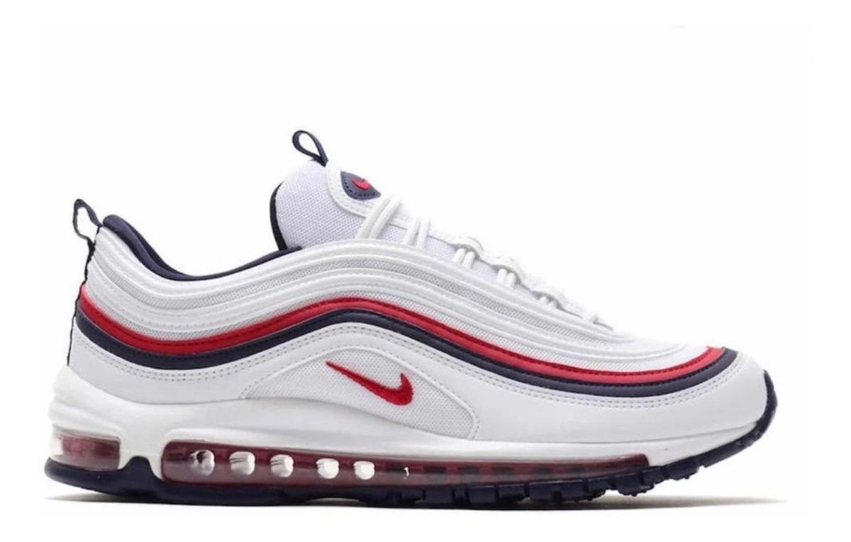 Nike Air Max 97 ! Consultar Por Números, Envío Incluido