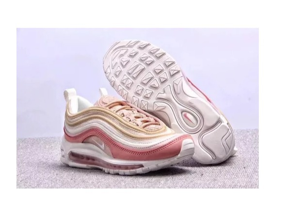 80df85ac9cdd6 Nike Air Max 97 Feminino Undefeated Promoção Estilo Total - R  640 ...