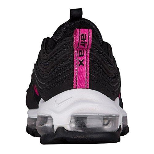 bf6ccfdbc30 Nike Air Max 97 Gs Big Kids 921523 001 Tamaño 4 -   995.533 en ...