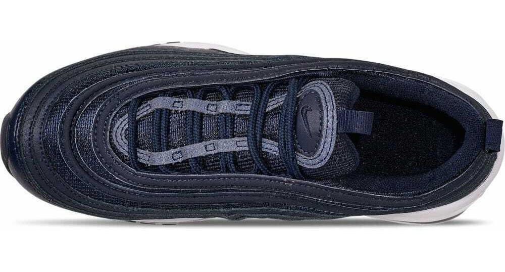 Nike Air Max 97 Gs Tenis Casuales Mujer Niño Niña 3.5 23.5