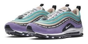 precio super barato se compara con bienes de conveniencia Nike Air Max 97 Original - Zapatillas Nike Violeta en Mercado ...