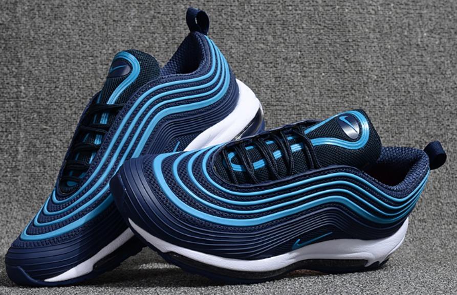 Nike Air Max 97 azul