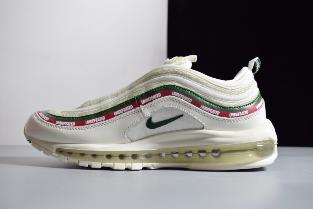 Undefeated x Nike Air Max 97 OG Black | shoes | Nike air max