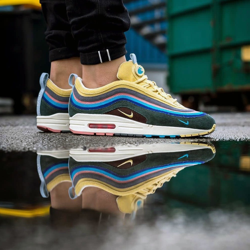 9e19d72be72a nike air max 97 sean wotherspoon. Cargando zoom.