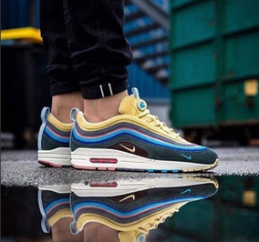 Nike Air Max 97 Sean Wotherspoon