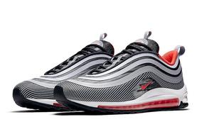 Nike Air Max 97 Ultra 17 Red Orbit Vuelta Town Sneakers