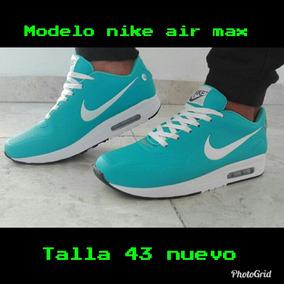 Zapatos Nike Air Max 90 2014 Zapatos Deportivos Agua en
