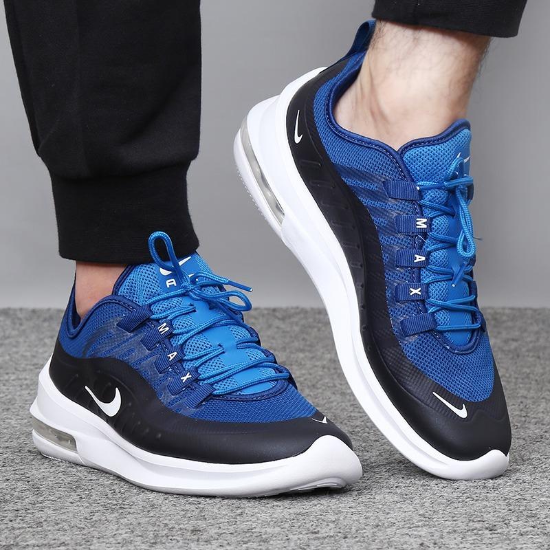 Nike Air Max Axis Blue Black   AA2146 400