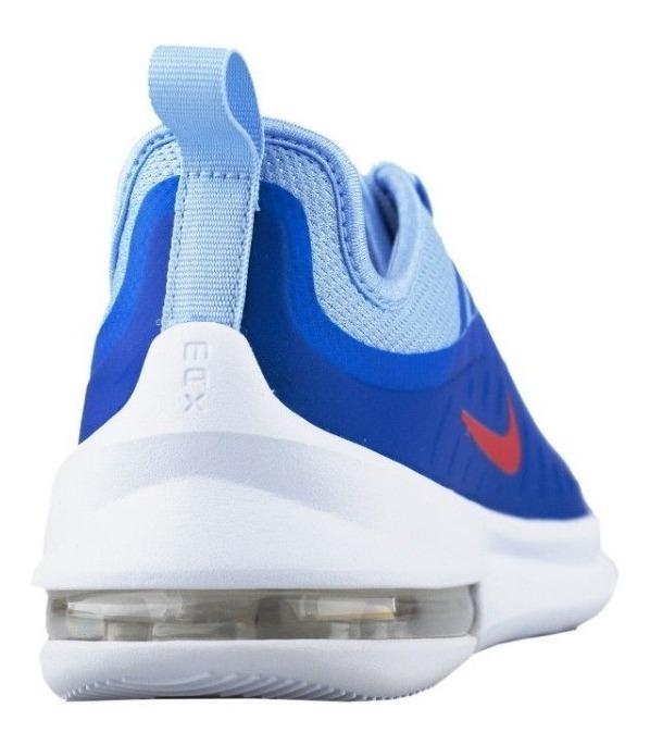 Nike Air Max Axis (td) Tenis Infantiles 15 Cms