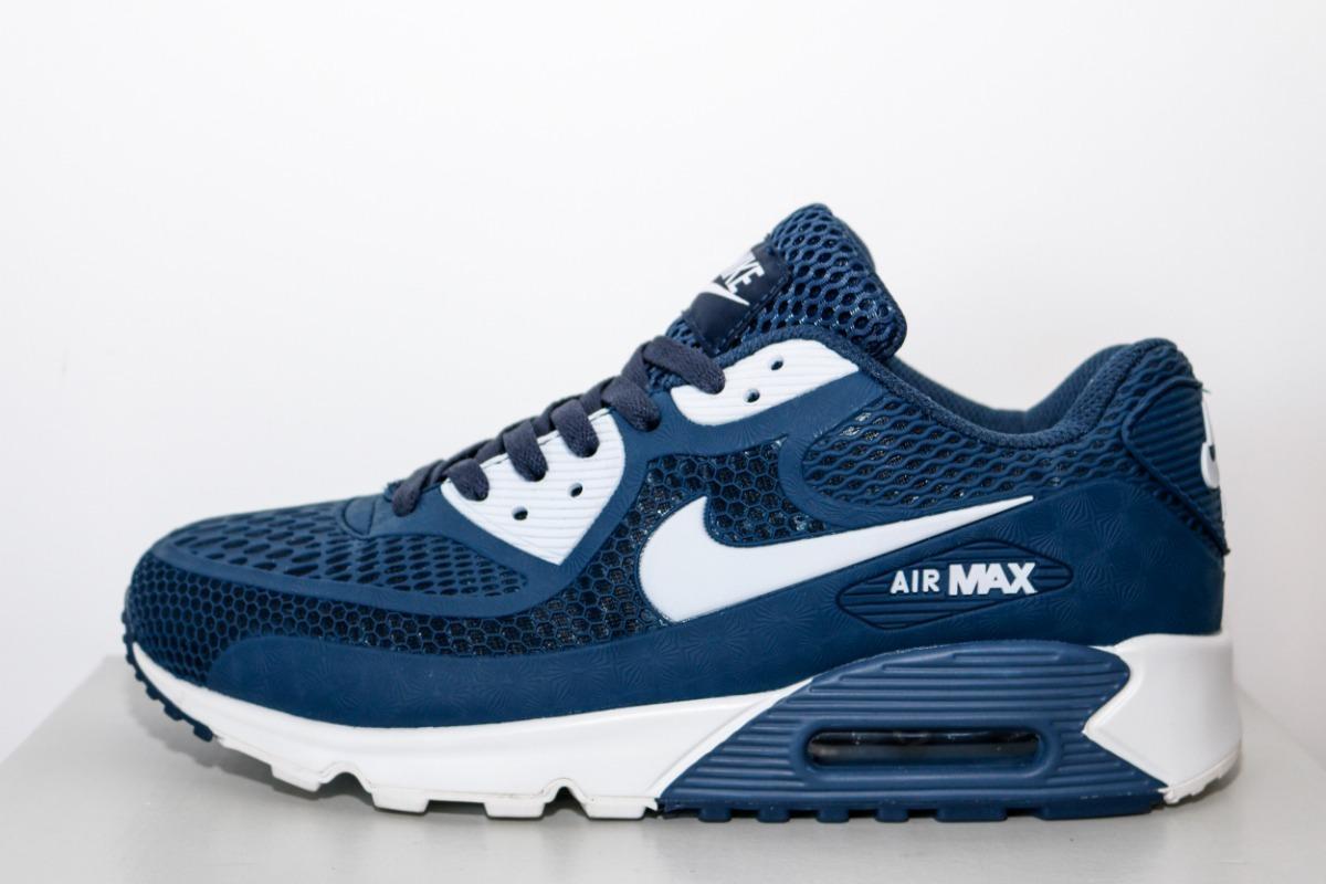 Nike Air Max Azul Hombre