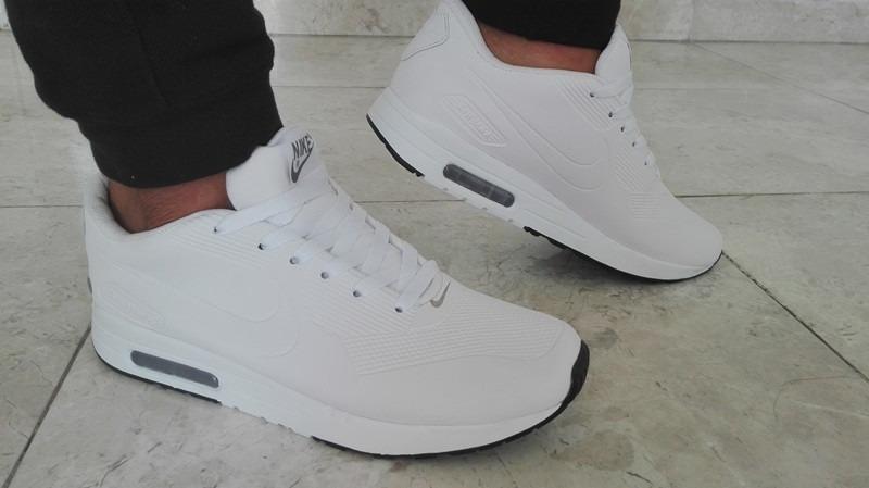 Mercado 52 Blancos Air Libre Nike En Max Bs47 947 dWrCeQxBo