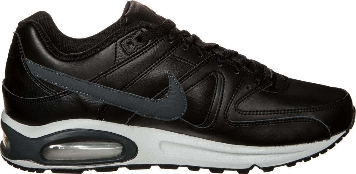 ef1d3ec673 Nike Air Max Command Leather 749760 001 -   60.000 en Mercado Libre