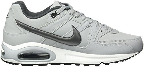 8bad09dcc Nike Air Max Command Leather 749760-012 Zapatillas Para Hom ...