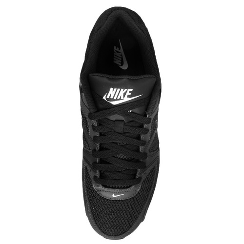 Nike Air Max Command Leather (us10,5) (uk9,5) Cm 28,5 3172 *