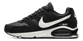 Nike Air Max Command Zapatillas 100% Original Cod 0001