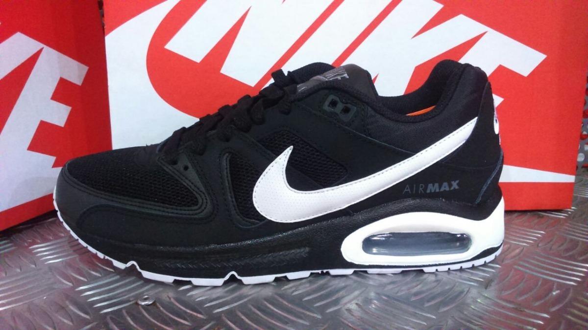 Nike Air Max Command Zapatillas Hombre Urbanas 629993 032