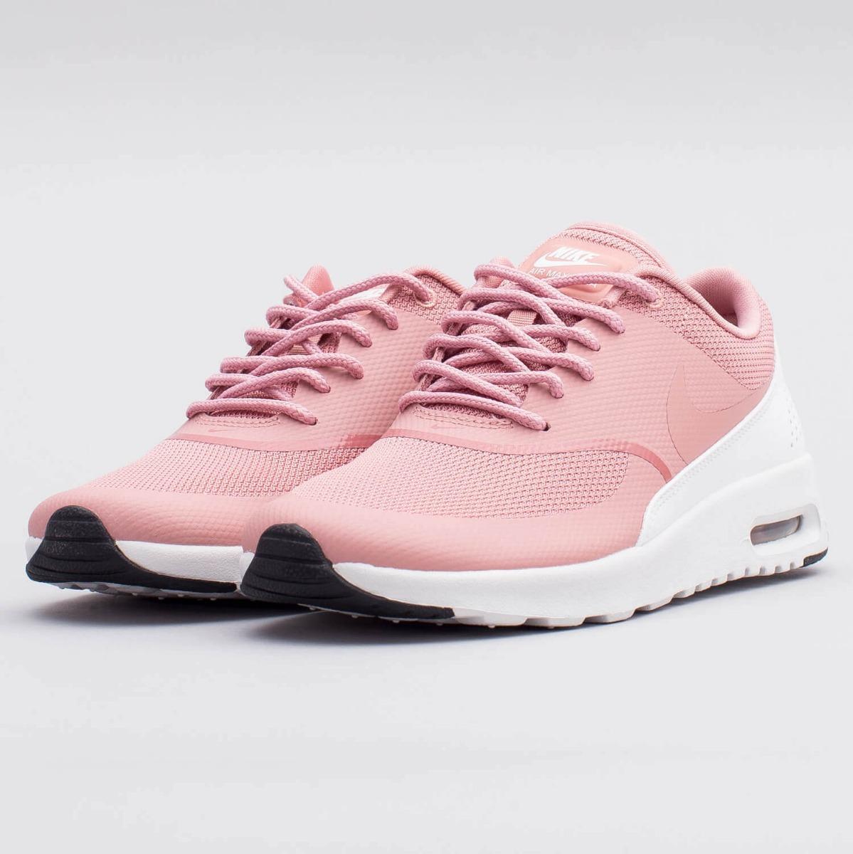 01b5d688ae Nike Air Max Dama (nuevos 100% Originales Garantizados) - $ 1,659.00 ...