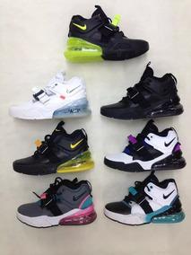 Aragua Suela Air Zapatos Nike Negra Hombre En Max De wOP80nXNkZ
