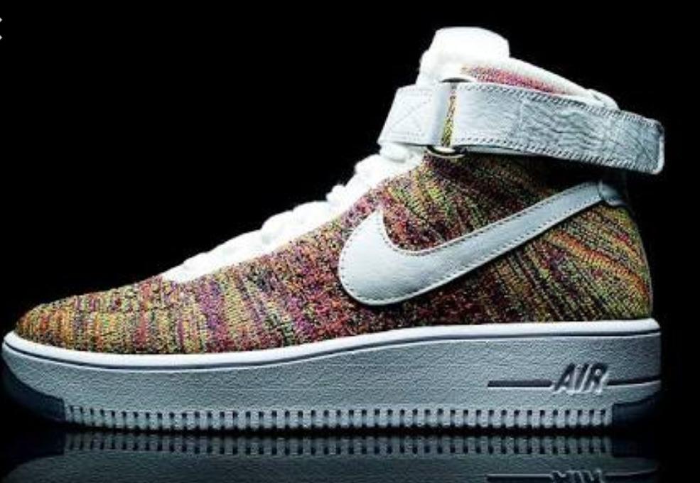 Detalles acerca de Nuevo Nike Air Presto Fly se Para Hombre Estilo de vida zapatillas Antracita 908020 007 Talla 9 mostrar título original