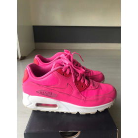 Nike Air Max Fucsia