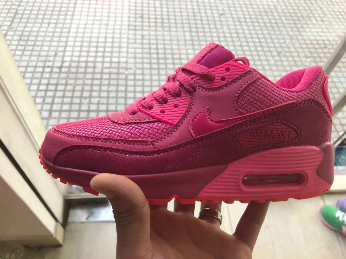 air max fucsia