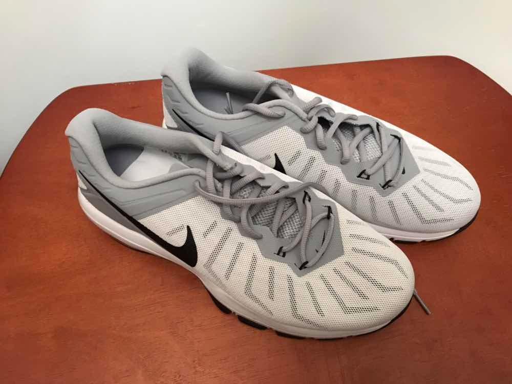 Nike Air Max Full Ride Tr Nuevos Y 100% Originales 29