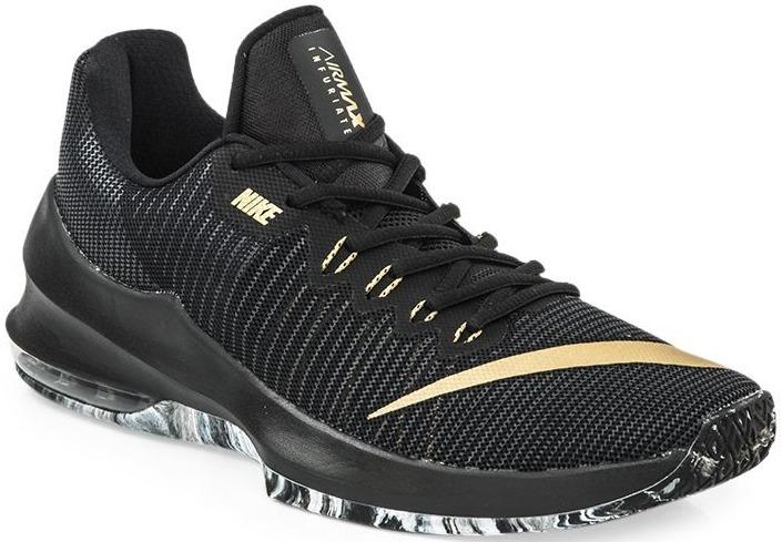 Nike Air Max Infuriate 2 Low Talles Grandes Us 14