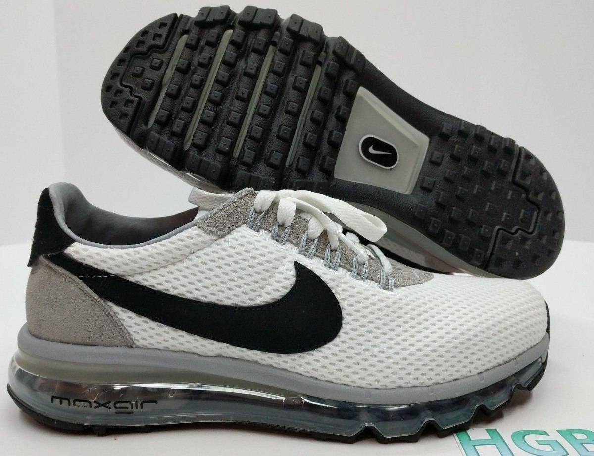 the best attitude 67774 8f91d nike air max ld zero hombres negro blanco gris 848624 101 m. Cargando zoom.