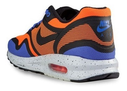 Nike Air Max Lunar 1 Br. Originales. Envío Gratis.