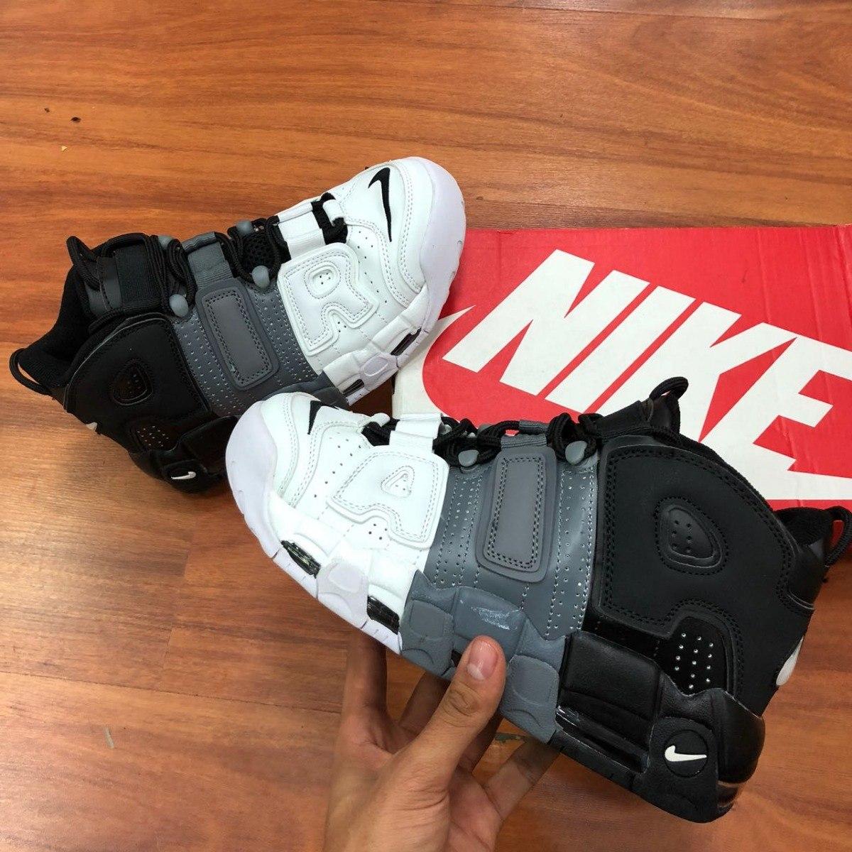 e96bcdb75a1a5e Nike Air Max More Uptempo - Caballero - Ultimas Unidades -   199.900 ...