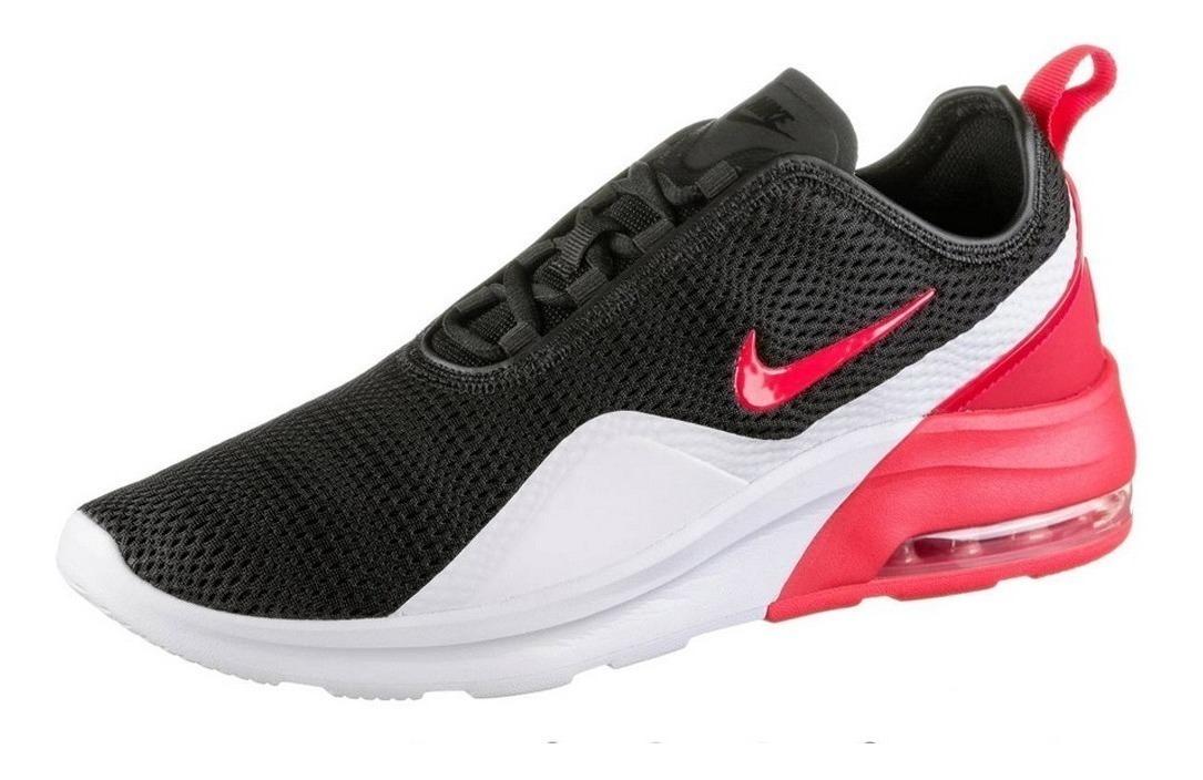 Nike Air Max Motion 2 Zapatillas Hombre Urbanas Ao0266 005