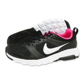 ed9c74c0f41 Nike Air Max Mujer Negras - Vestuario y Calzado en Mercado Libre Chile