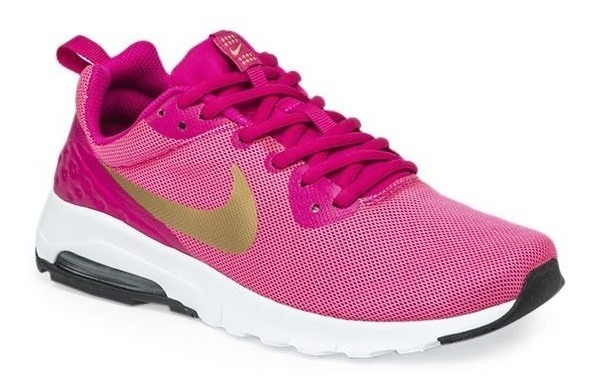 Nike Air Max Motion Lw Kids Sku 1ñ9176546ññ Depo4756