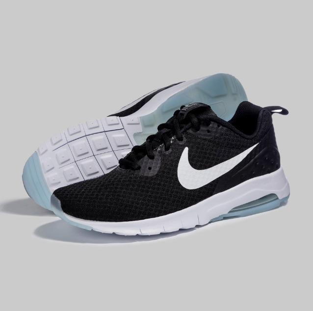 474addd05 Nike Air Max Motion Lw Mujer Nuevos Originales -   1