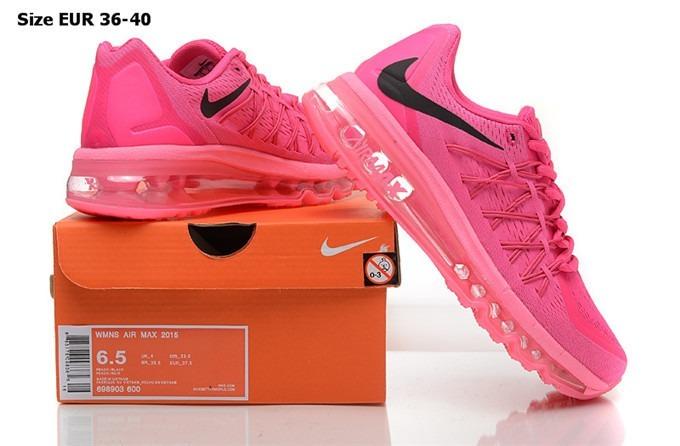 c540c58505f40 Nike Air Max Mujer Oferta 37 38 - S  259