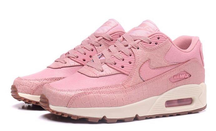 air max mujer rosa
