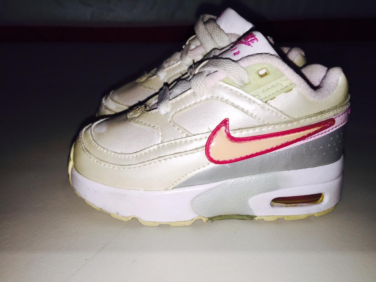 Nike 2 De 12 00 Air Del Asta Para 6c Niña 299 Niñas Años Cm Max BpBHxPr