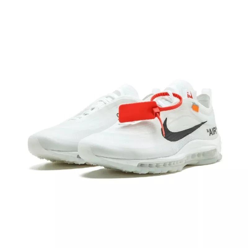 c7d6f142d Nike Air Max Og 97 Off White Promoçao - R$ 2.200,00 em Mercado Livre