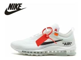 Tenis Infantil Pac Man Buscapé Nike Air Max Polyester