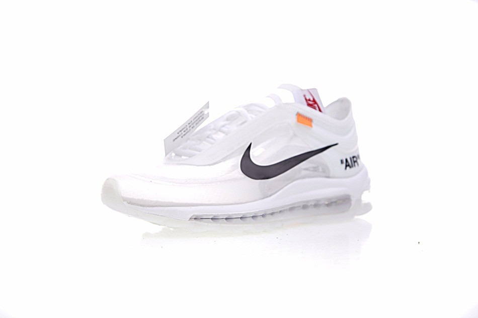 6eb7847a9 Nike Air Max Og 97 Off White Promoçao - R$ 1.999,00 em Mercado Livre