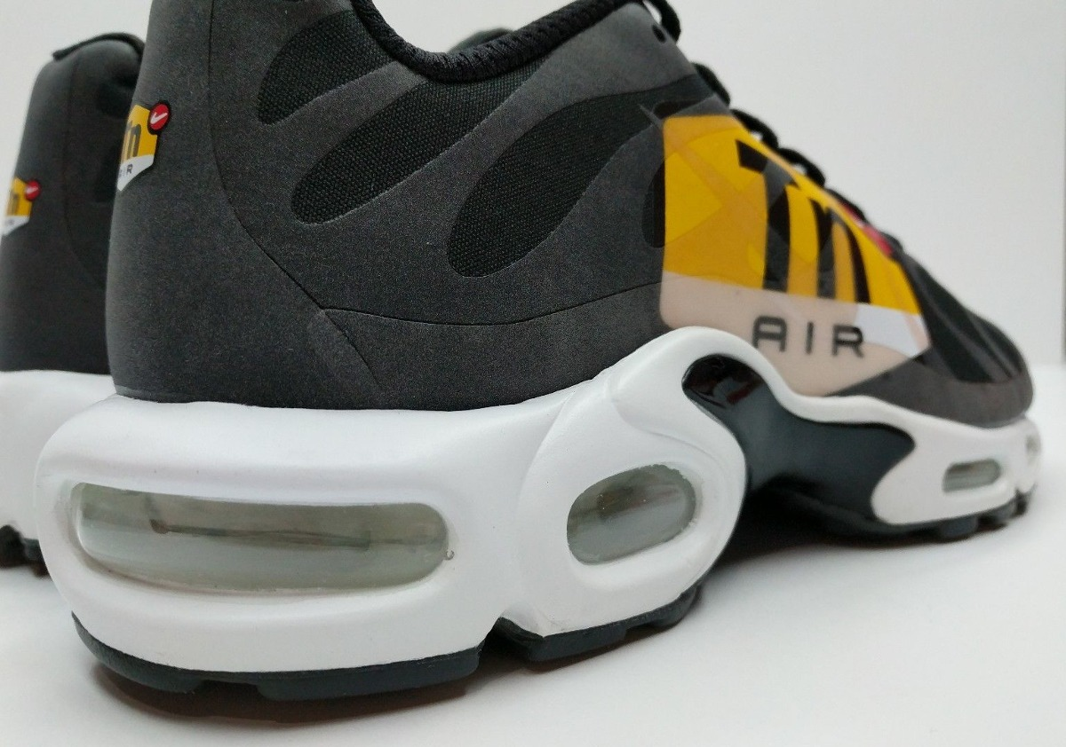 competitive price 3a38f 4a8d5 nike air max plus ns gpx logotipo grande para hombres tn ne. Cargando zoom.