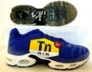 new concept a0d7e 9cec9 Nike Air Max Plus Tn Tuned 1