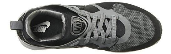 Nike Air Max Prime 876068 009 Zapatillas Para Hombre, Gris,