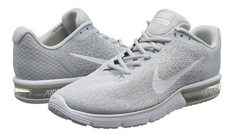 Nike Air Max Sequent 2 Men's Training Sport Original Running