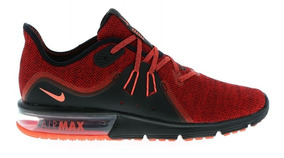 Nike Air Max Sequent 3 Running Zapatillas Hombre 921694 066