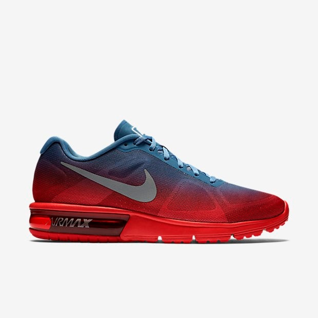 zapatillas nike air max importadas
